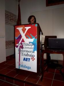 María Jesús Rubio - PB050421